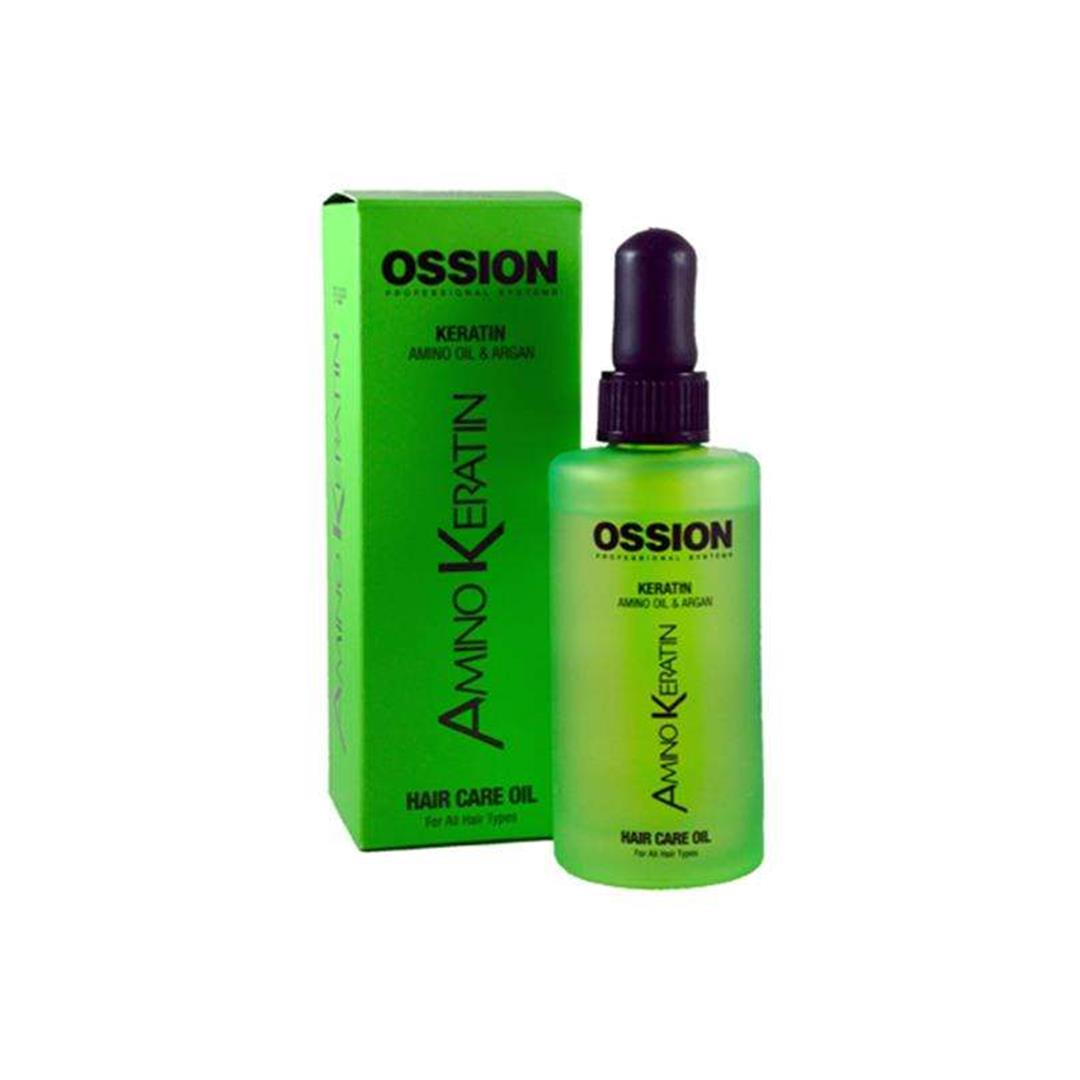 OSSION AMİNO KERATİN 100 ML SERUM
