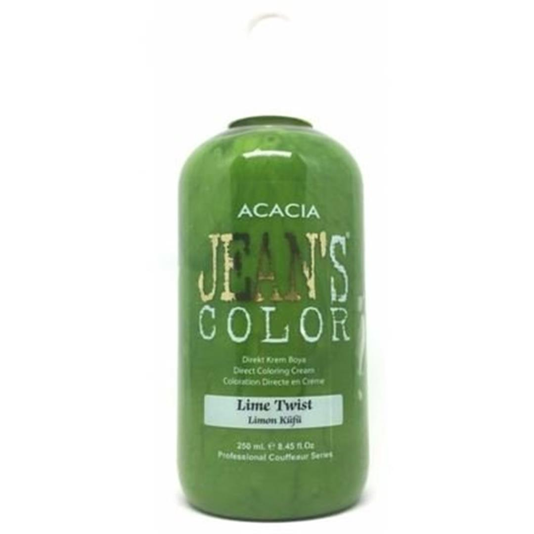 Acacia Jeans Color Saç Boyası Limon Küfü 250 Ml