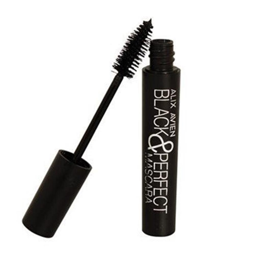 Alix Avien Black Perfect Mascara