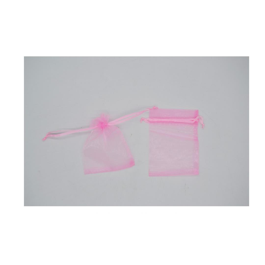 50'S TULLE BAG PINK
