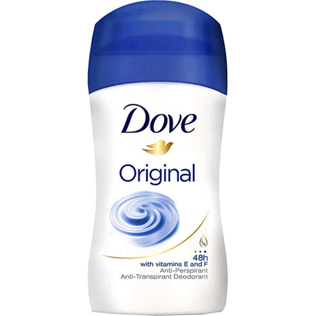 Dove Deodorant Stick Original 50 Ml