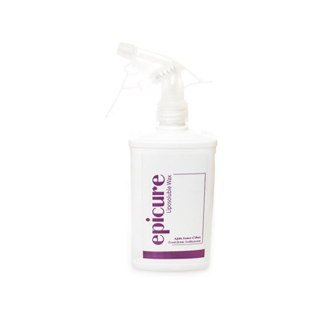 Epicure After Wax Device Cleaning Lotion 500 ML