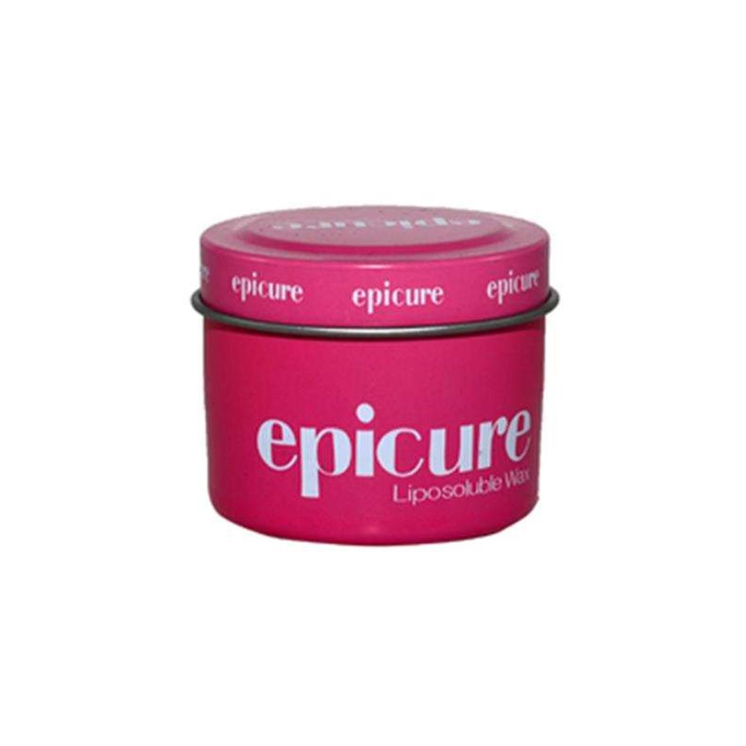 EPICURE DISPOSABLE WAX WITH POWDER 50 ML