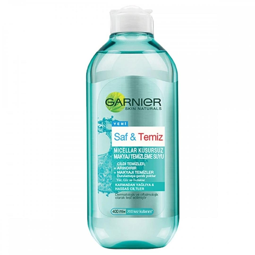 Garnier Pure & Clean Micellar Perfect Make-up Cleansing Water 400 ml