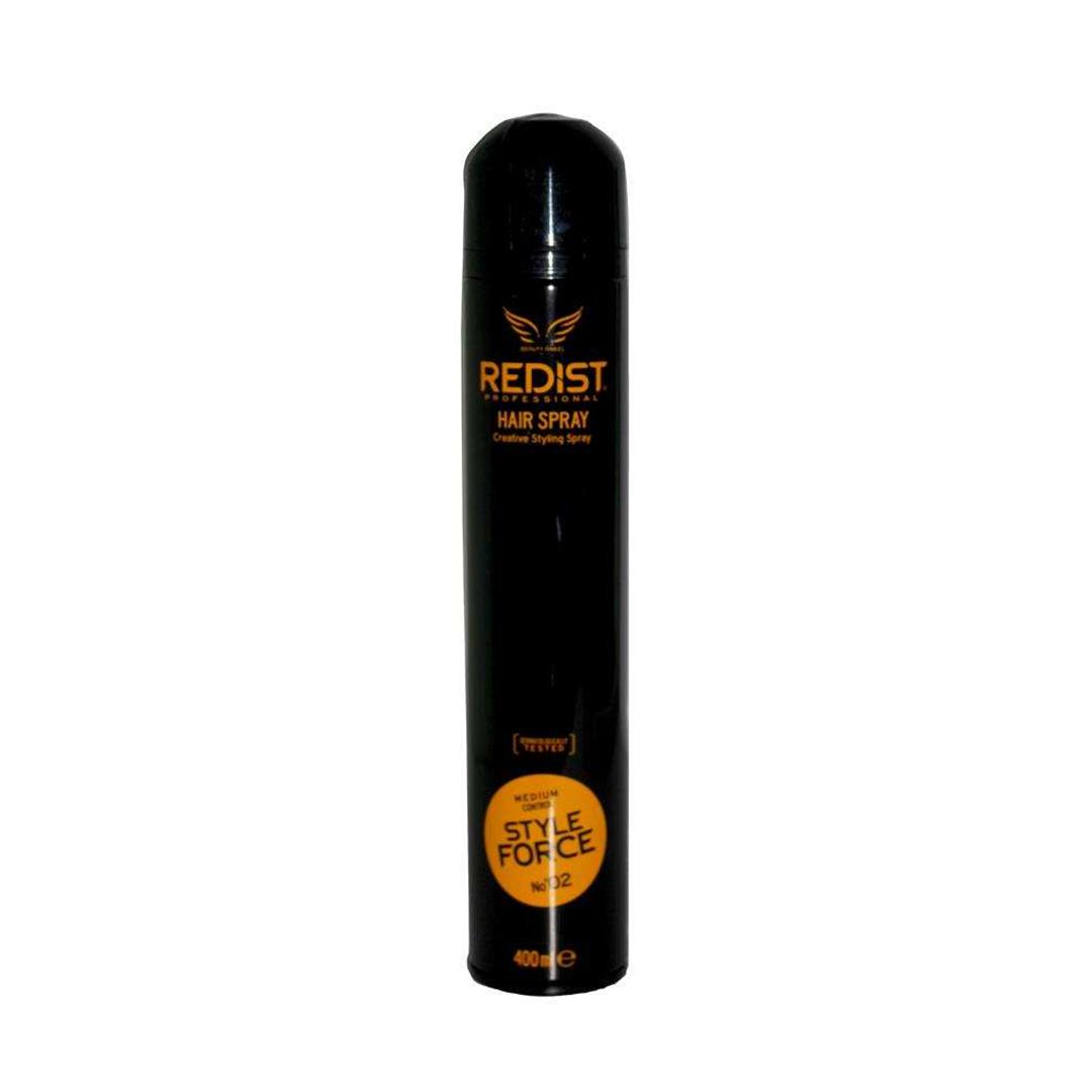 REDIST SAÇ SPREYİ 400 ML STYLE FORCE