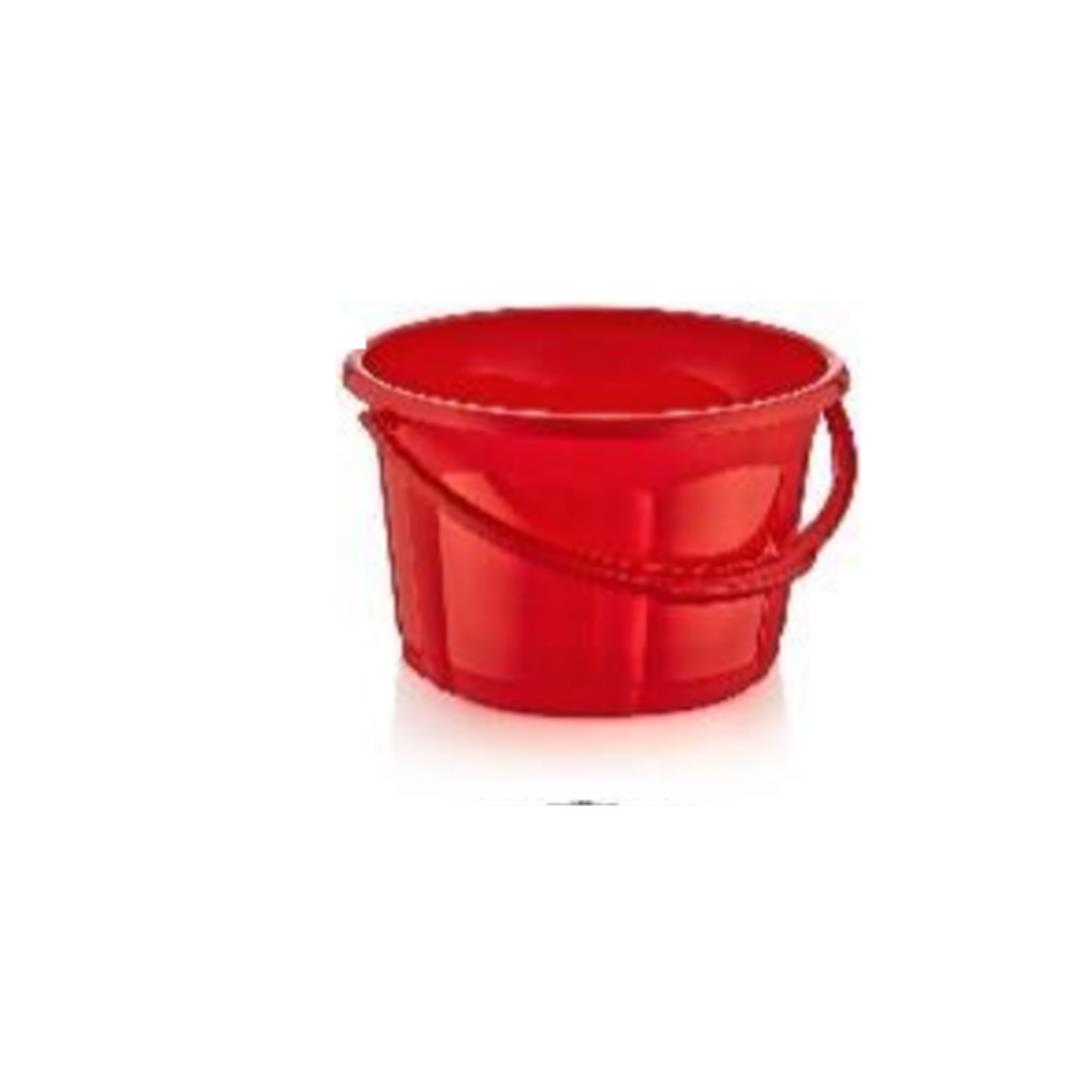 BLACK LINE STYLE CLEANING BUCKET