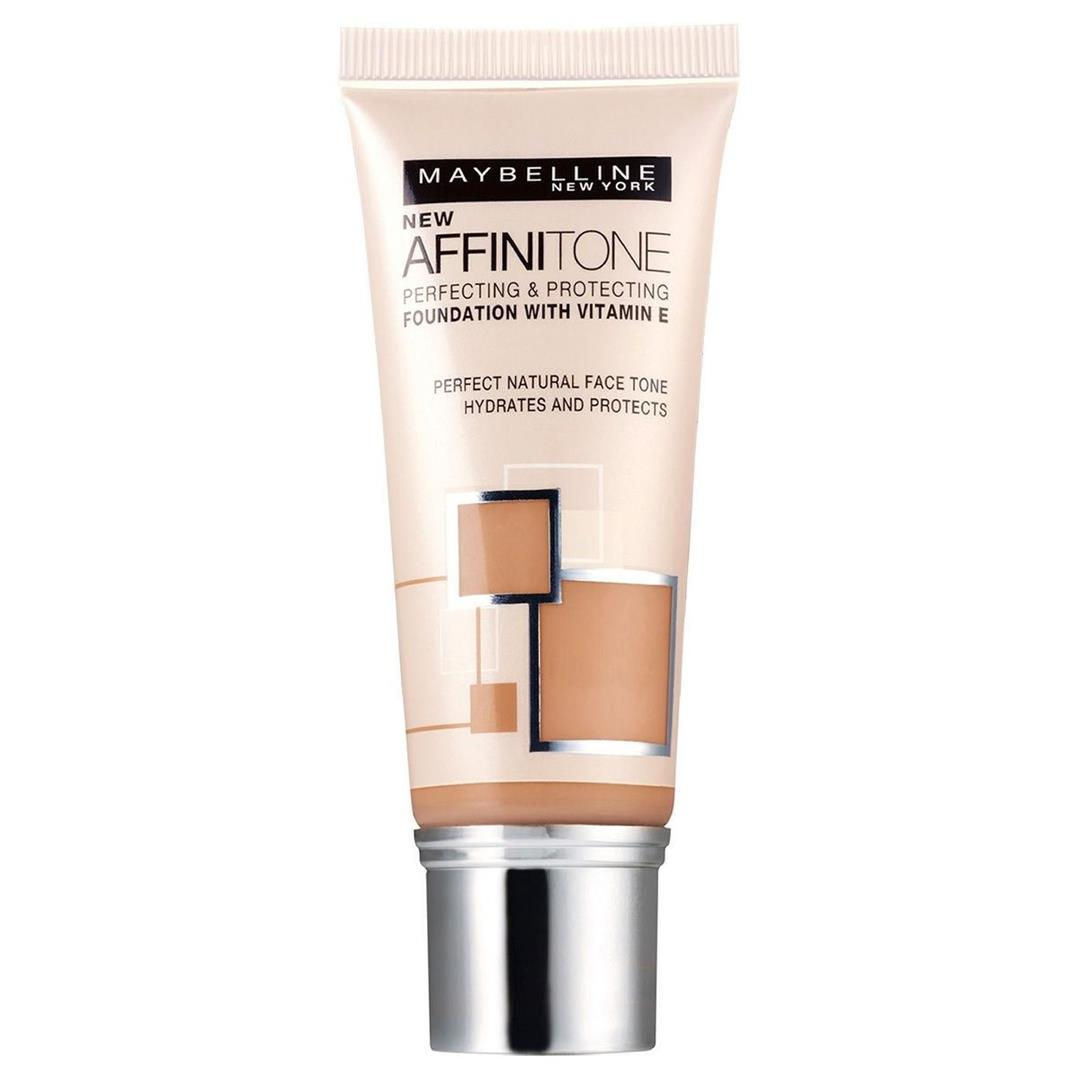 Maybelline New York Affinitone No 03 Fondoten