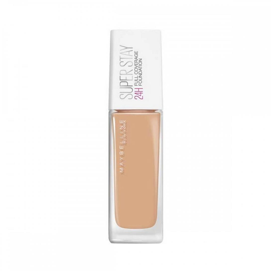 Maybelline Super Stay 24H 30 Sand Fondöten