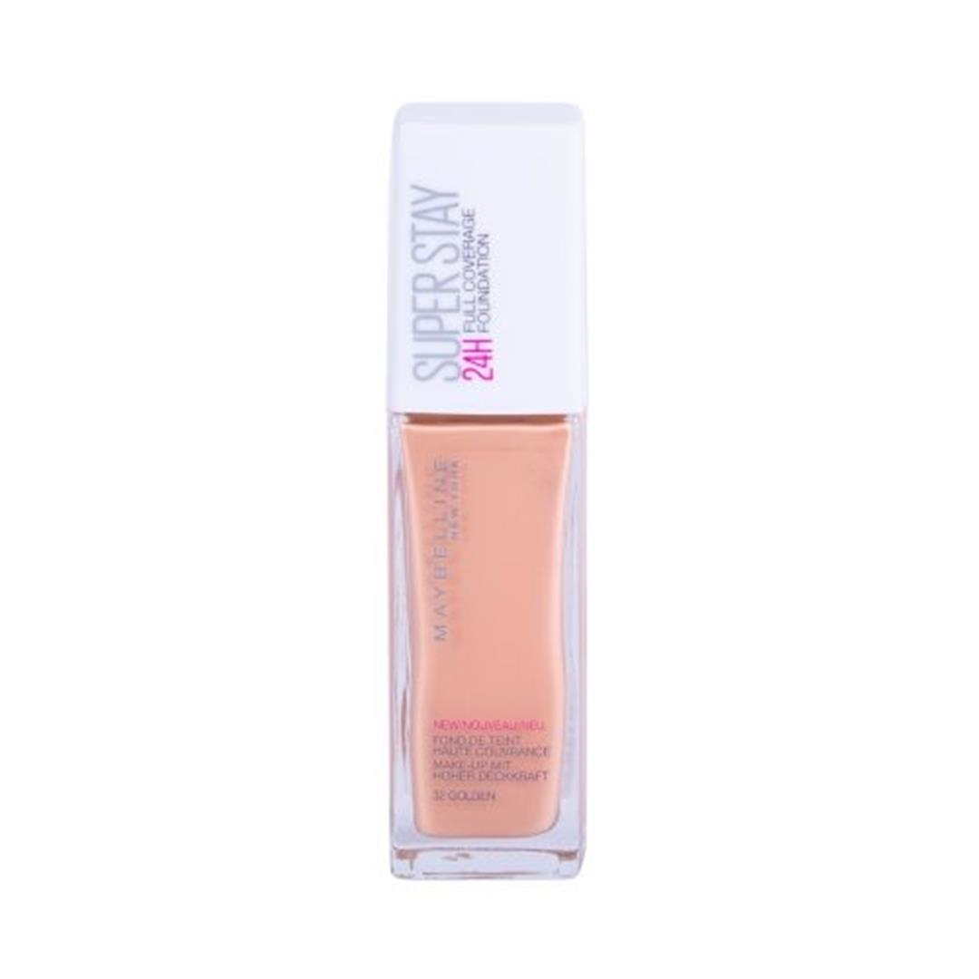 Maybelline Super Stay 24H 32 Golden Fondöten