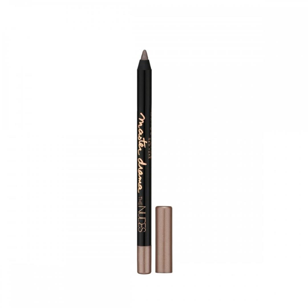 Maybelline New York Master Drama Liner Nudes 19 Pearly Taupe