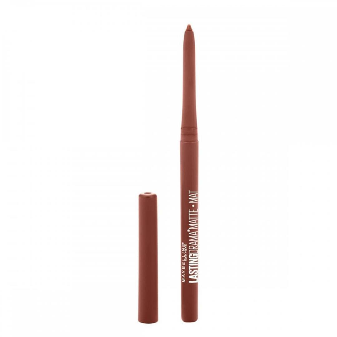 Maybelline New York Lasting Drama 24H Carbon Matte 830 Rusty Terracotta