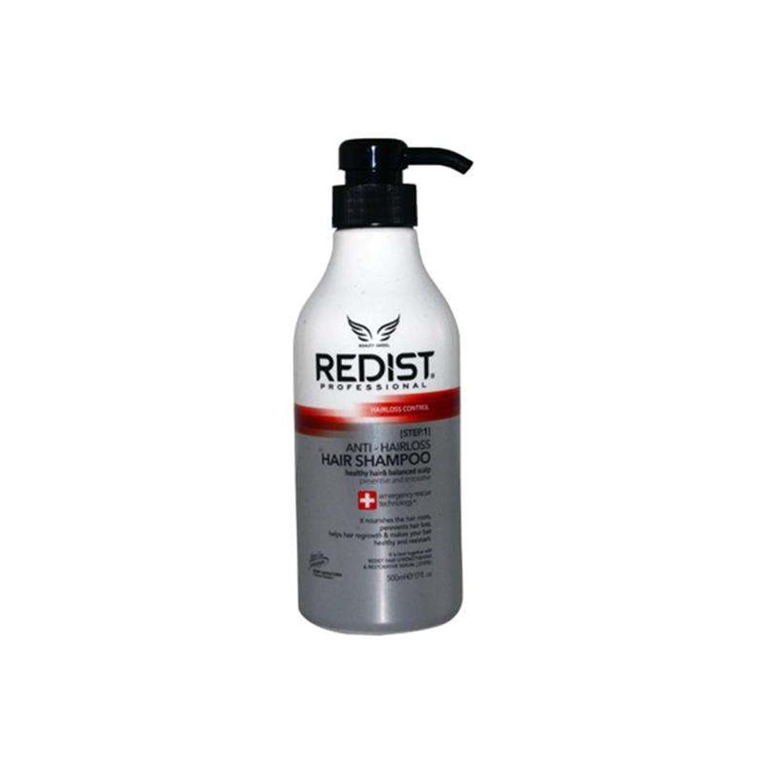 REDIST 500 ML ANTI-HAİRLOSS ŞAMPUAN