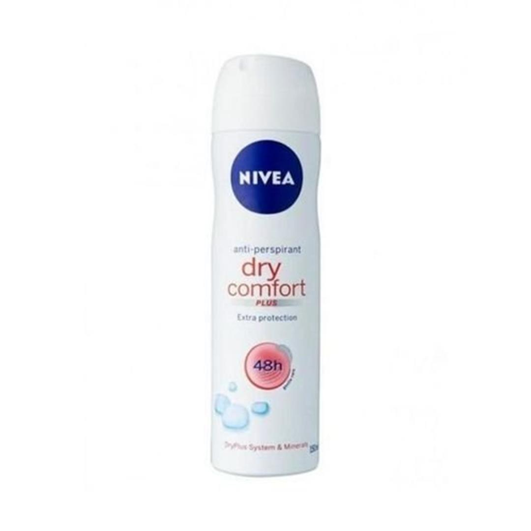 Nivea Women Dry Comfort 150 ml Deo Spray