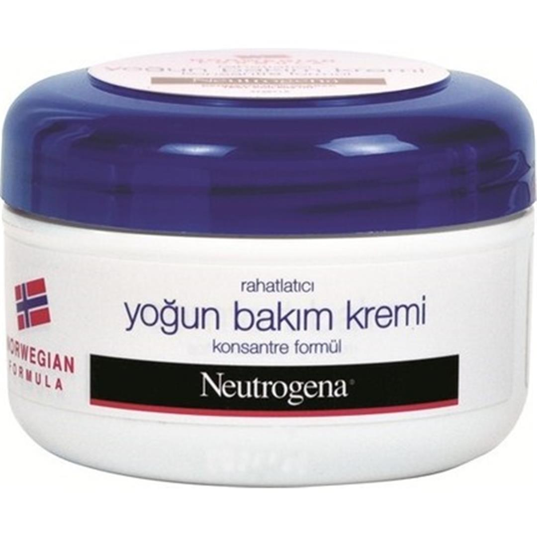 Neutrogena Intensive Care Cream 200 Ml