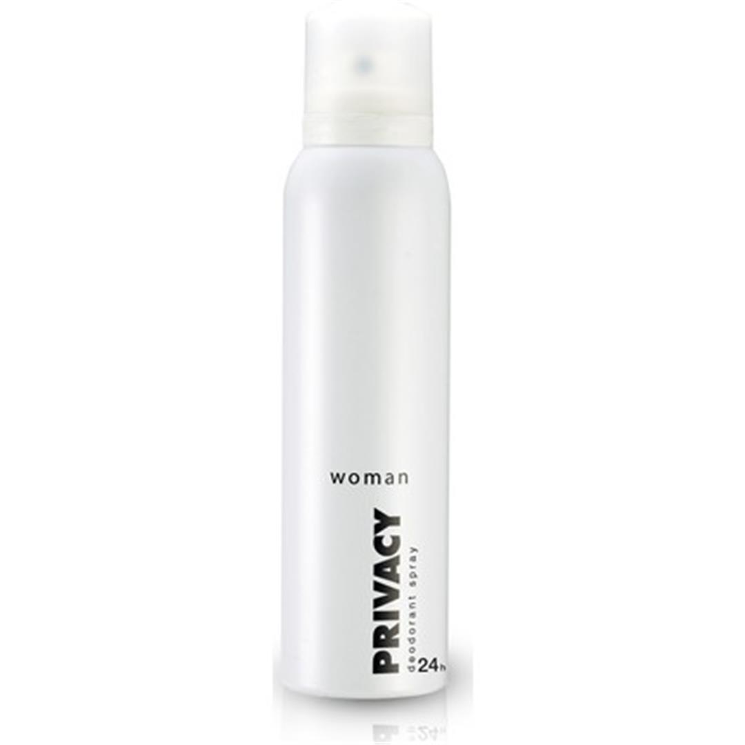 Privacy Bayan Deodorant 150 Ml