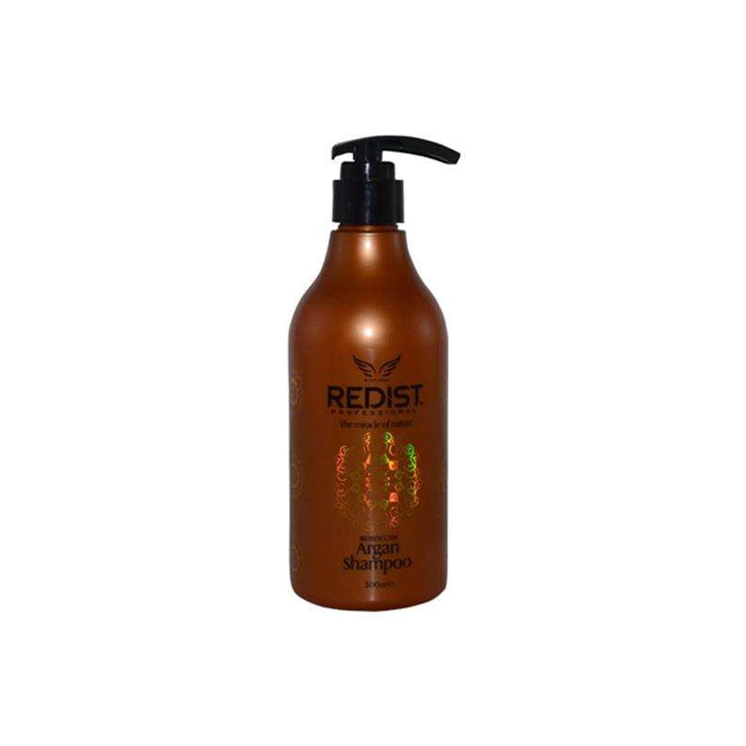 REDIST ARGAN ŞAMPUAN 500 ML