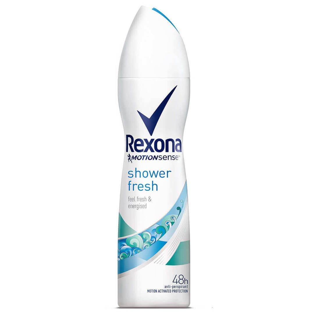 Rexona Bayan Deodorant Shower Fresh 150 Ml