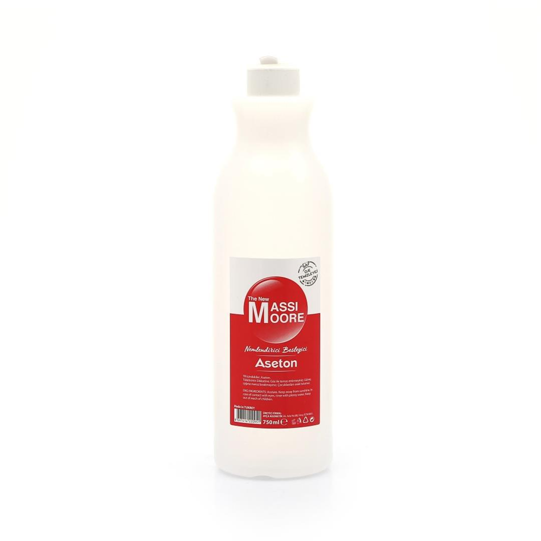 The New Massimore Pure Acetone 750 Ml