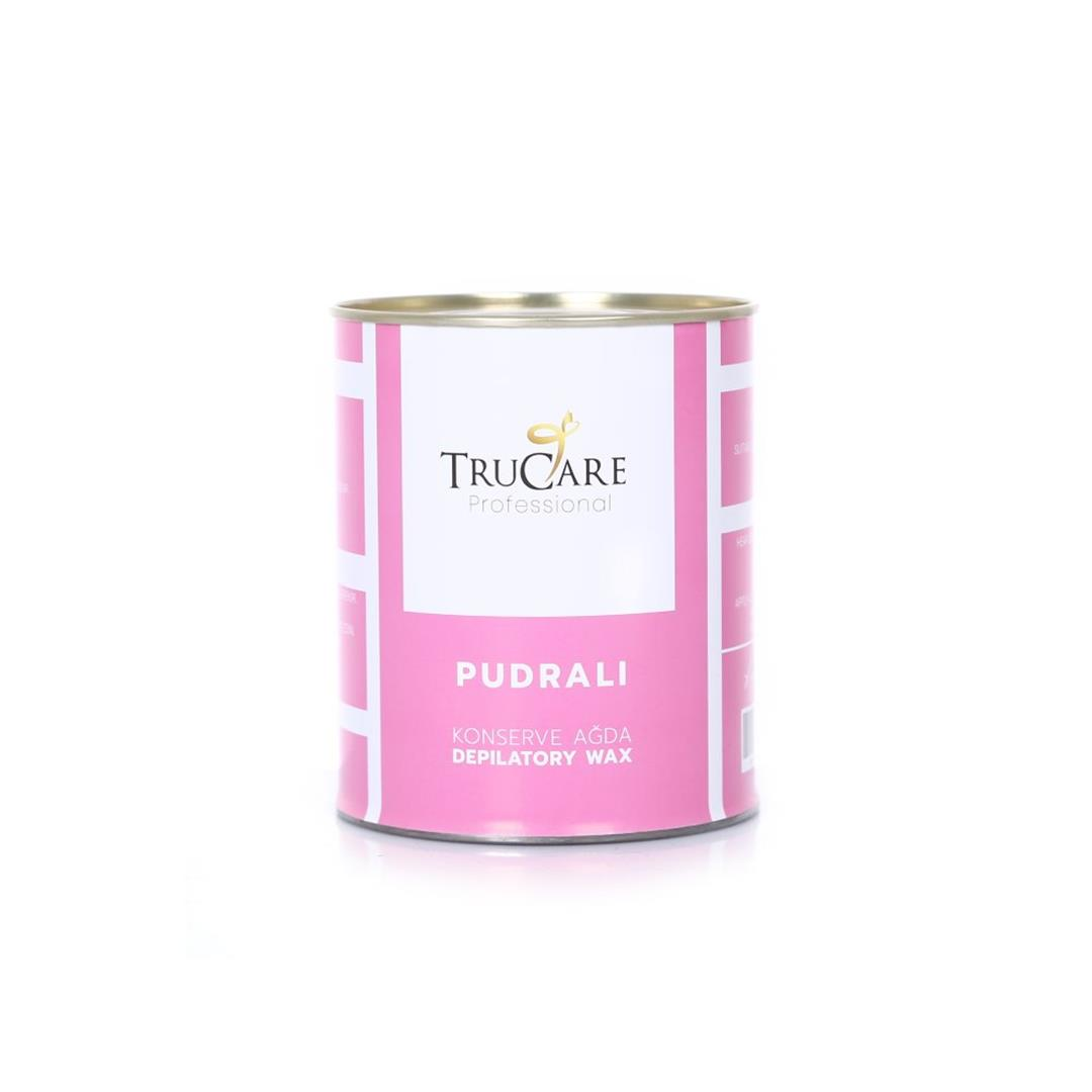 Trucare Canned Waxing Powdered 800 ML