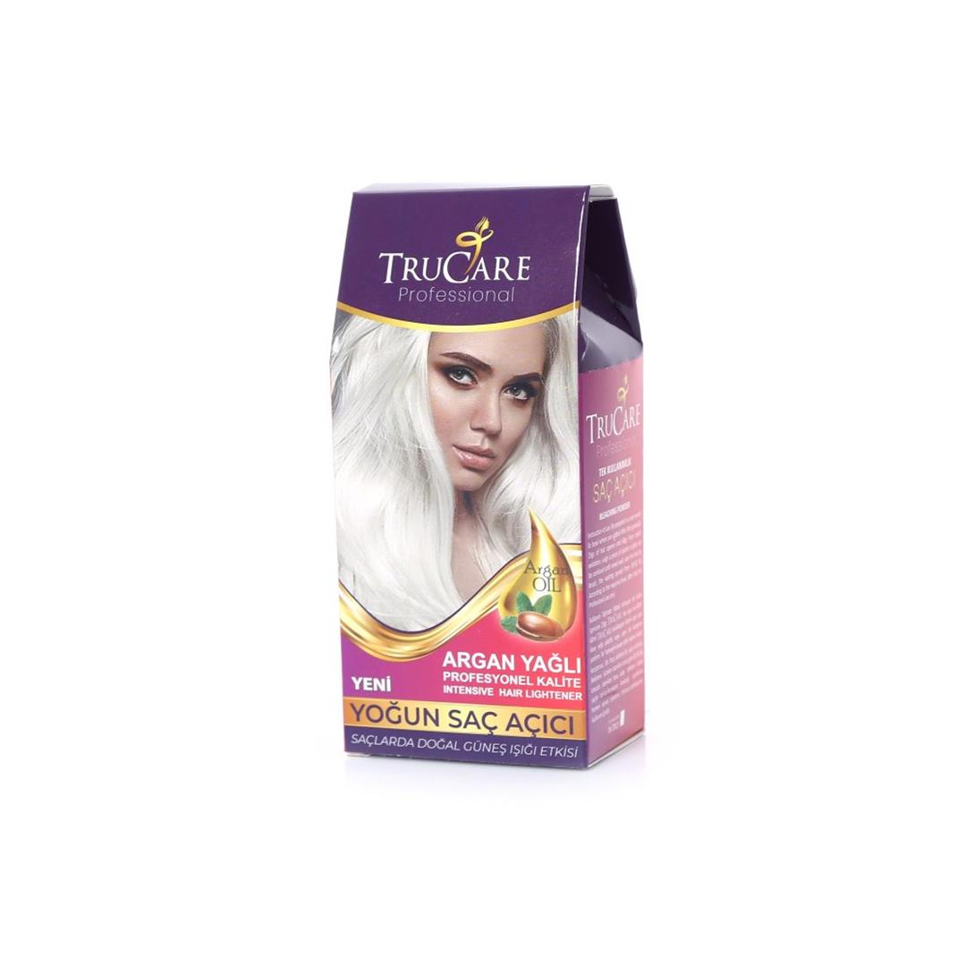 Trucare Profesional Hair Lightening Powder Mini