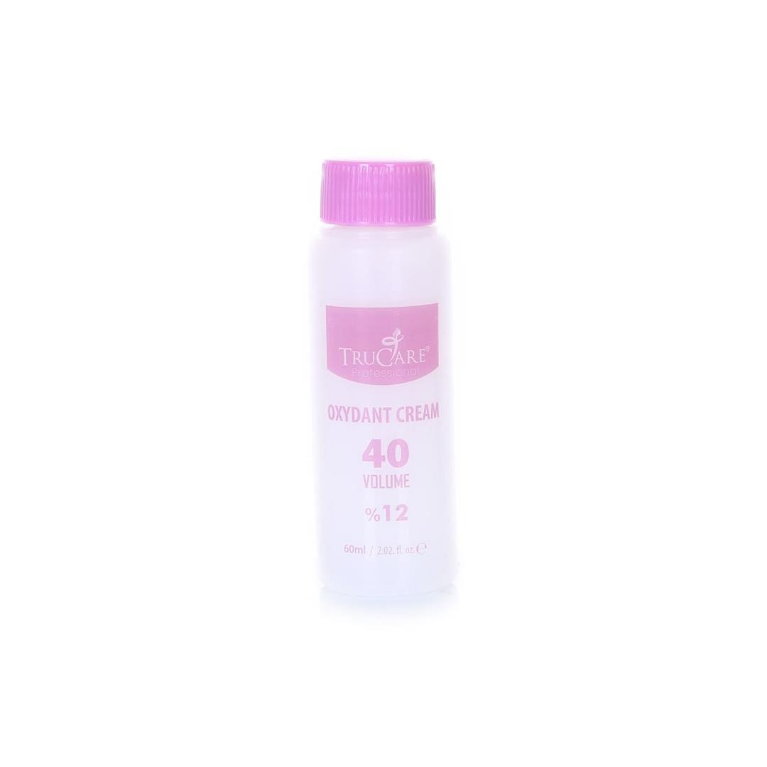 Trucare Professional Oxidant Cream Mini 40 Volume