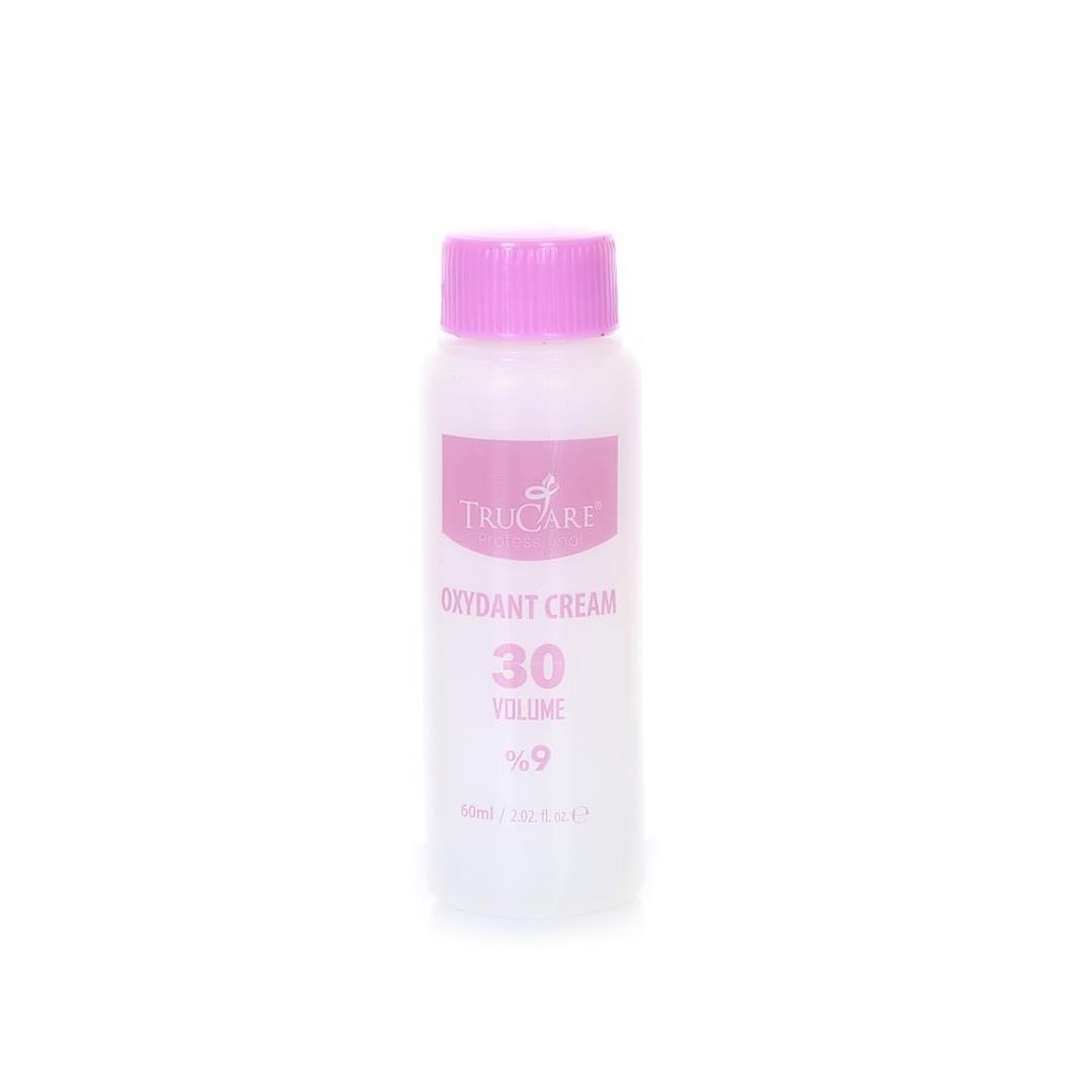Trucare Professional Oxidant Cream Mini 30 Volume