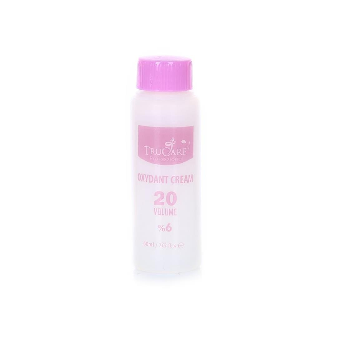 Trucare Professional Oxidant Cream Mini 20 Volume