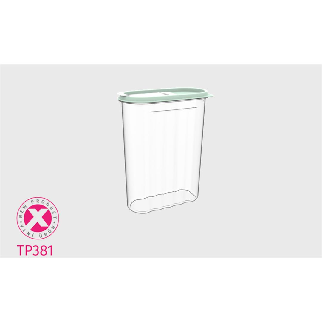 SUPPLY CONTAINER 2500 ML