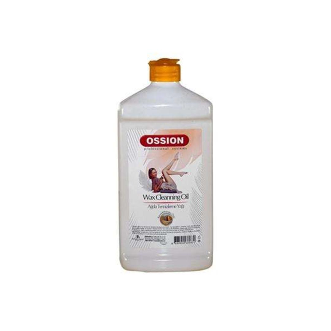 OSSION WAX CLEANING OIL WITH BLACKBERRY EXTRACT 700 ML