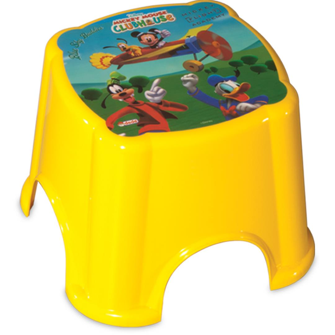 MICKEY MOUSE KIDS STOOL