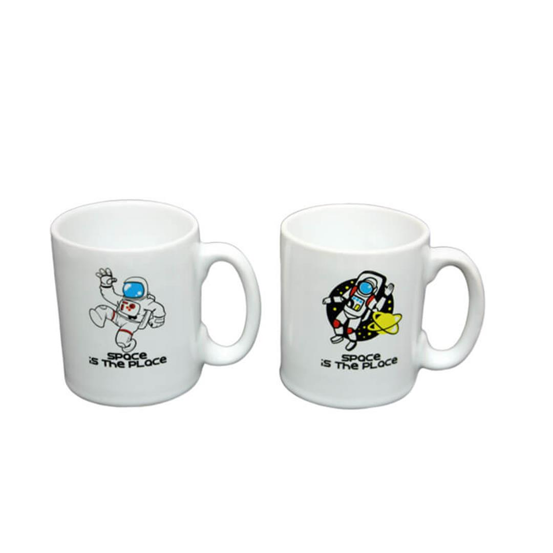 2-ESPRESSO CUP SET ASTRONOT