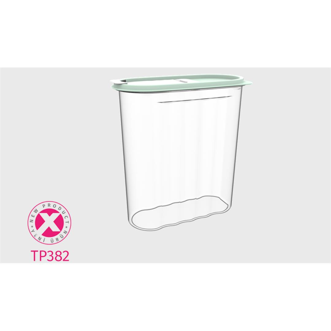 SUPPLY CONTAINER 4500 ML