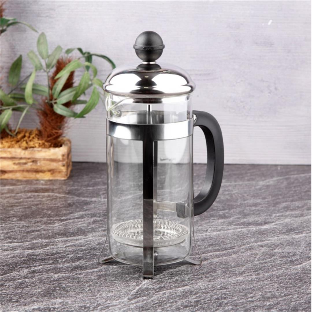 FRENCH PRESS STEEL 350 ML