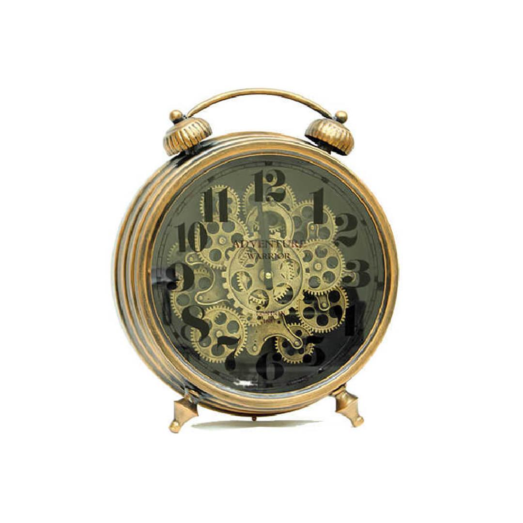 DIFFERENT TABLE CLOCK