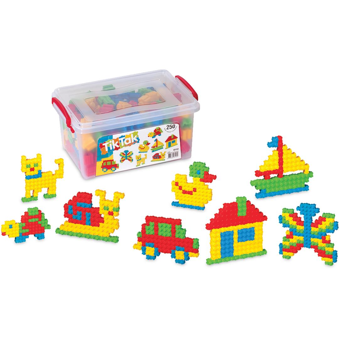 TIKTAK SMALL BOX 250 PCS