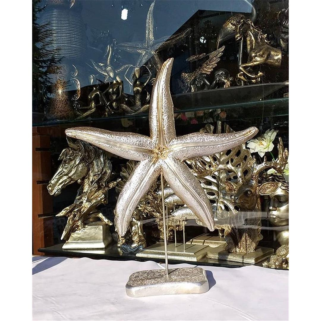 DECORATIVE SEA STAR BİBLO